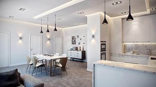 5 dicas para voce? decorar seu apartamento novo