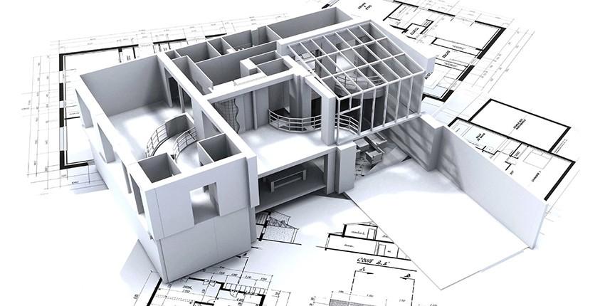 O que são Projetos Estruturais