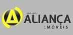 Logo Aliança Imóveis