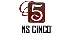 Logo NS CINCO IMOVEIS